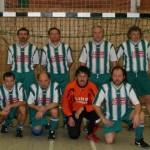 Ortspokal 2003 2.Platz