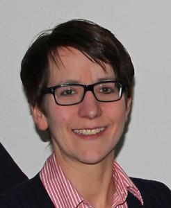 Ilona Wöstmann